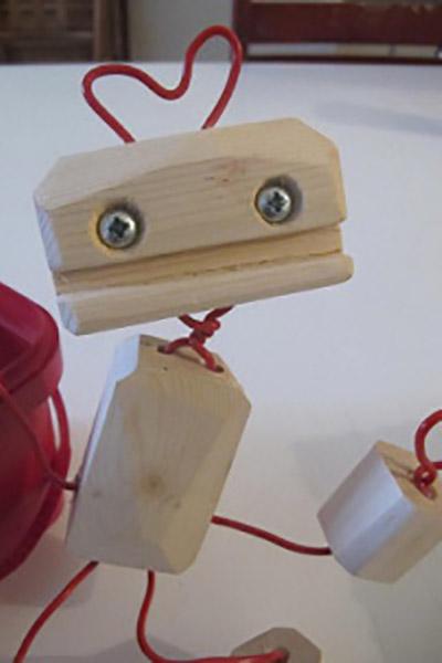 """<div class=""""c_news"""">[ACTUS]</div>Noël solidaire : des jouets écolos pour des enfants dePantin"""
