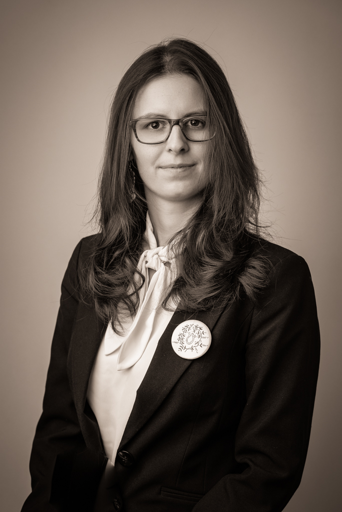 """<div class=""""c_news"""">[TÉMOIGNAGE]</div>Kristina, bénévole : """"Défendre les demandeurs d'asile"""""""