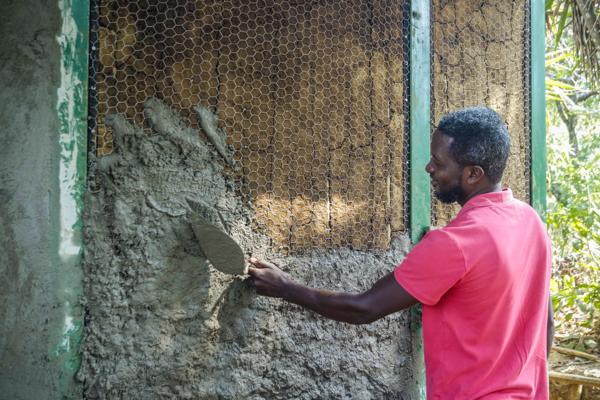 """<div class=""""c_news"""">[ACTUS]</div>Séminaire au Salvador : évaluer les compétences des artisans de la construction pour mieux les valoriser"""