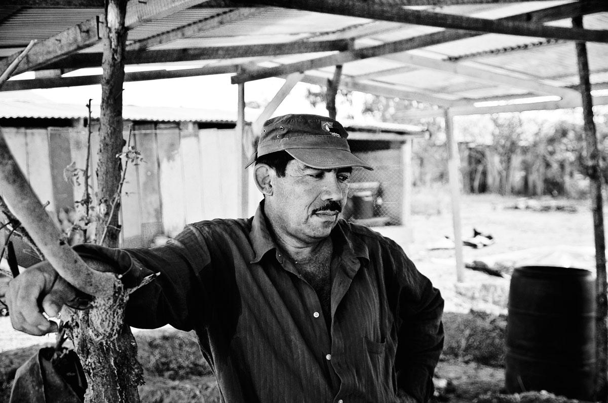 "<div class=""c_news"">[ACTUS]</div>Nicaragua : hommage"